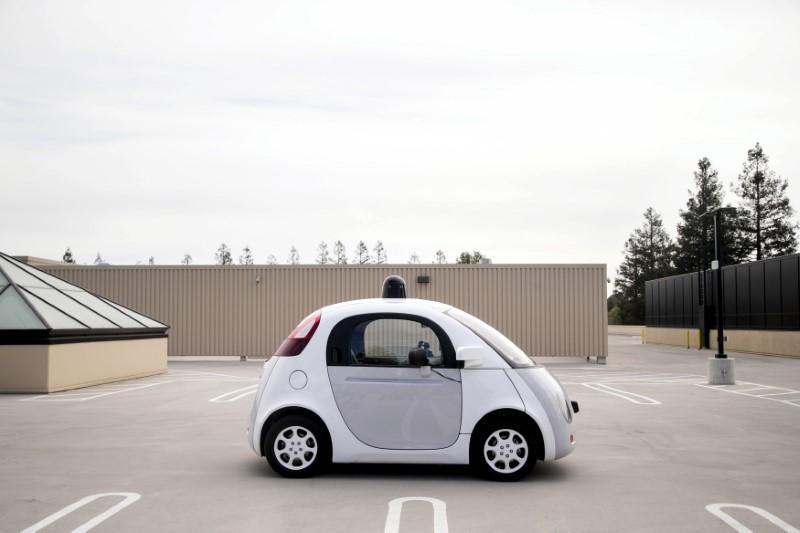 Mỹ công bố hướng dẫn về việc phát triển xe hơi tự lái - Ảnh 1.