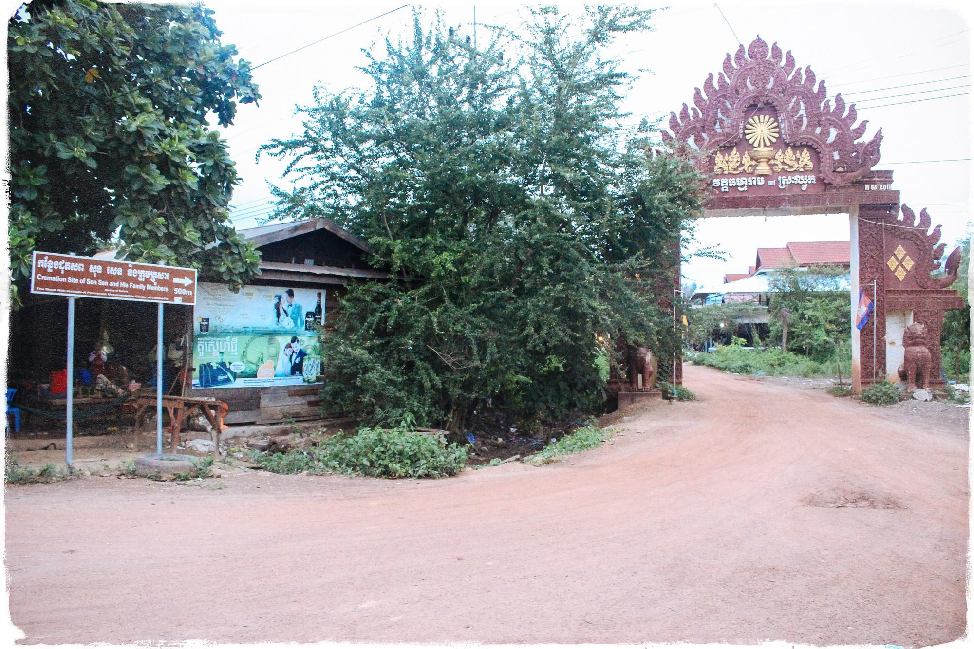 Trở lại cứ địa cuối cùng của Pol Pot - Ảnh 7.