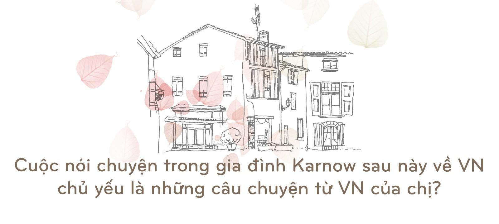 Catherine Karnow: Gặp duyên ở Việt Nam - Ảnh 18.