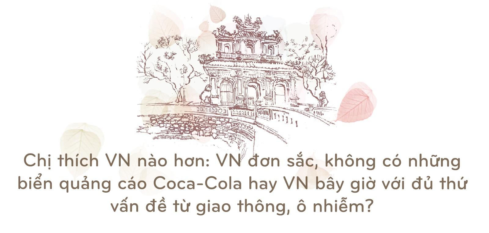 Catherine Karnow: Gặp duyên ở Việt Nam - Ảnh 12.