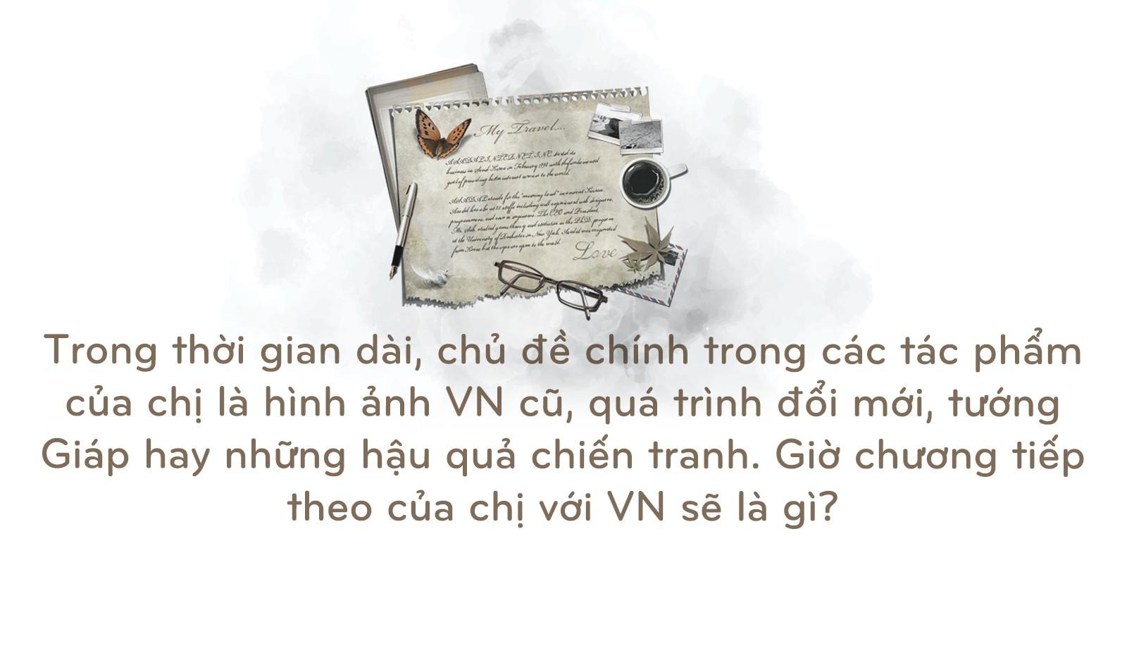 Catherine Karnow: Gặp duyên ở Việt Nam - Ảnh 13.