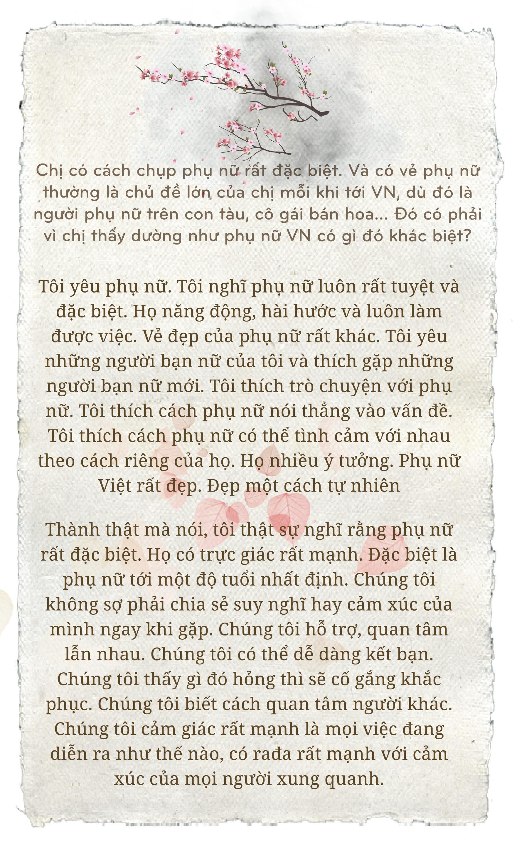 Catherine Karnow: Gặp duyên ở Việt Nam - Ảnh 20.