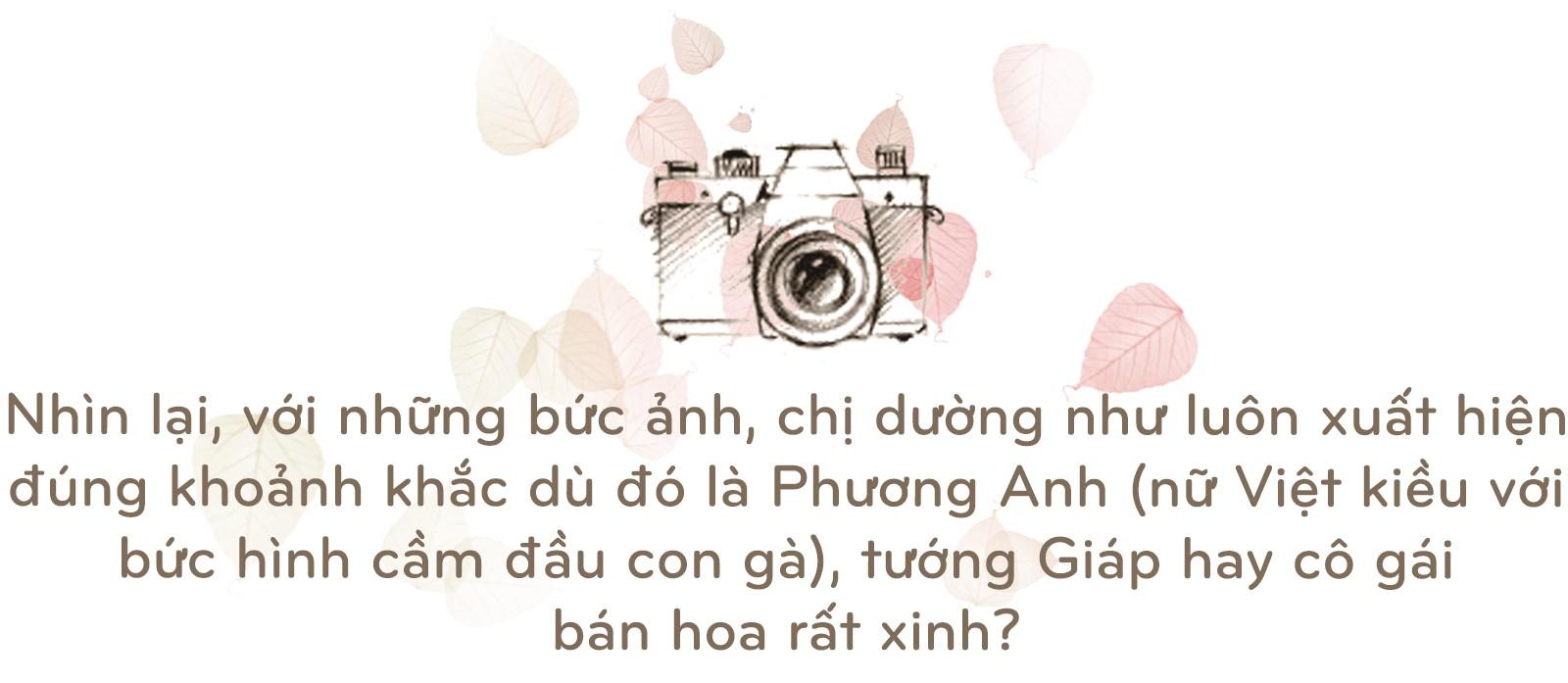 Catherine Karnow: Gặp duyên ở Việt Nam - Ảnh 3.
