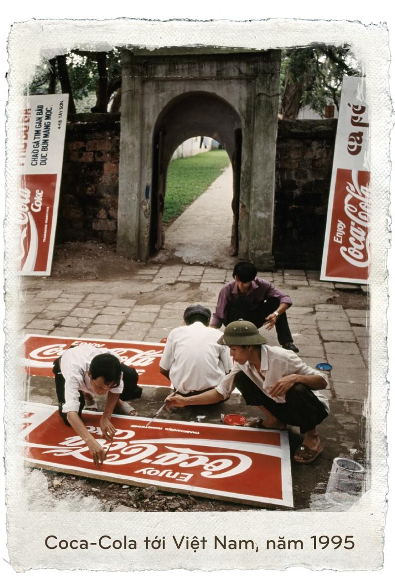 Catherine Karnow: Gặp duyên ở Việt Nam - Ảnh 8.