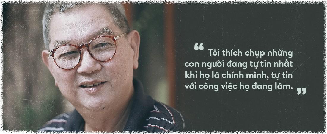 Nhà quay phim Nguyễn Hữu Tuấn: Thảnh thơi chơi với hình ảnh - Ảnh 3.