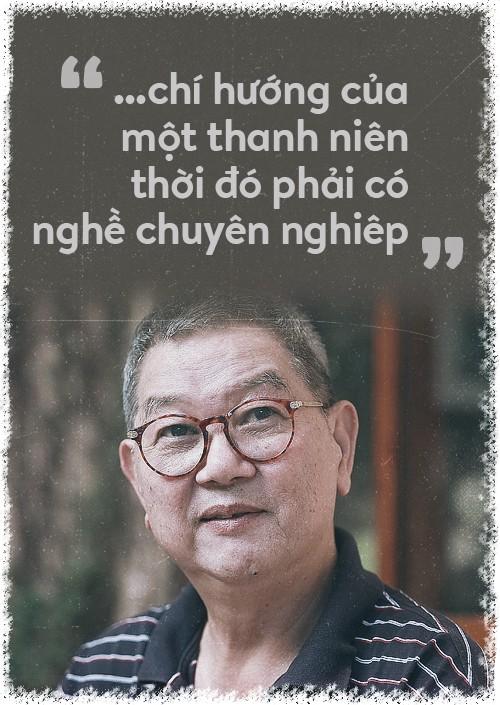Nhà quay phim Nguyễn Hữu Tuấn: Thảnh thơi chơi với hình ảnh - Ảnh 5.