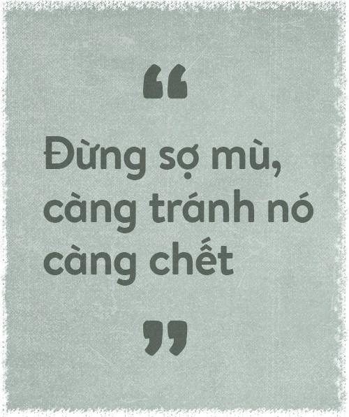 Nhà quay phim Nguyễn Hữu Tuấn: Thảnh thơi chơi với hình ảnh - Ảnh 11.