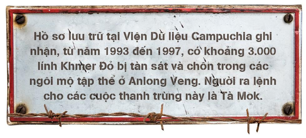 Trở lại cứ địa cuối cùng của Pol Pot - Ảnh 5.