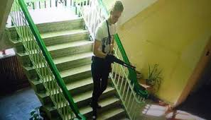 Nghi phạm xả súng ở Crimea thích chế tạo chất nổ - Ảnh 2.