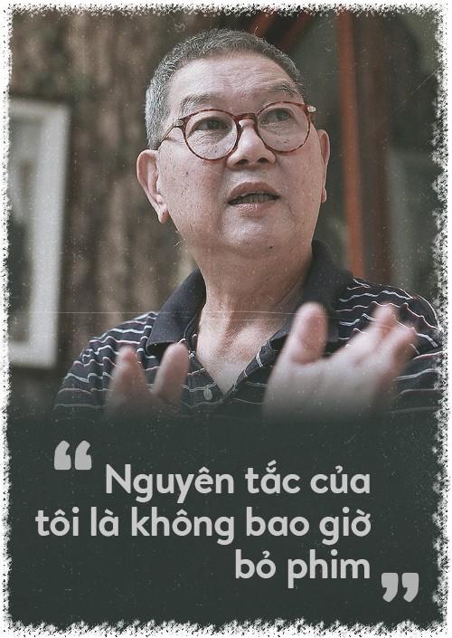 Nhà quay phim Nguyễn Hữu Tuấn: Thảnh thơi chơi với hình ảnh - Ảnh 8.