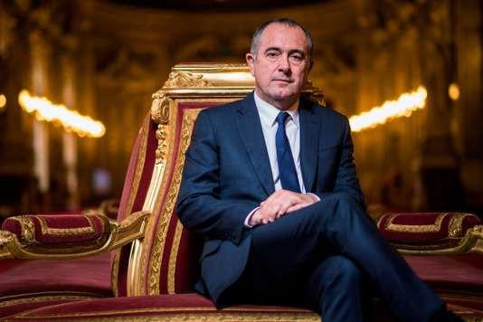Bộ trưởng Pháp hứng đá vì lộ liễu bảo vệ thuốc trừ sâu - Ảnh 2.