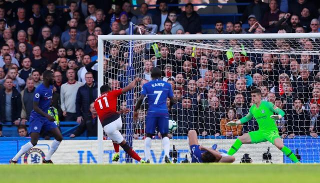 HLV Chelsea: 'Chúng tôi đánh mất chính mình trong 30 phút cuối' - Ảnh 1.