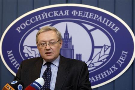 Nga: Mỹ rút khỏi hiệp ước hạt nhân là bước đi nguy hiểm - Ảnh 1.