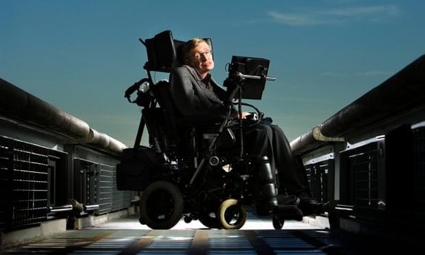 Những dự báo tương lai phi thường của Stephen Hawking - Ảnh 1.