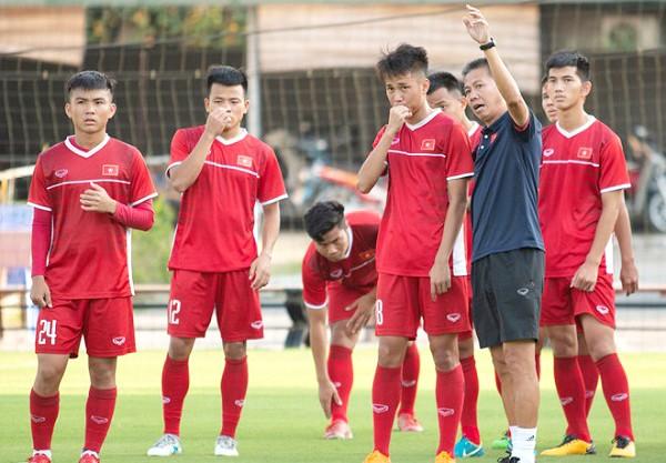 U-19 Việt Nam gặp U-19 Úc: Hi vọng mong manh - Ảnh 1.