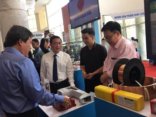 TP.HCM công bố nhóm sản phẩm công nghiệp chủ lực - Ảnh 1.