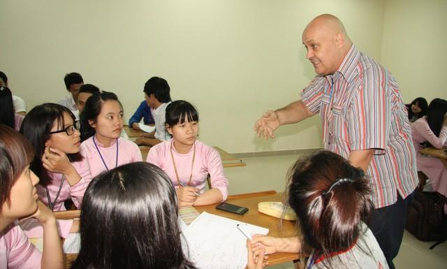 Giáo dục đại học Việt Nam xếp thứ 53/150 quốc gia - Ảnh 1.