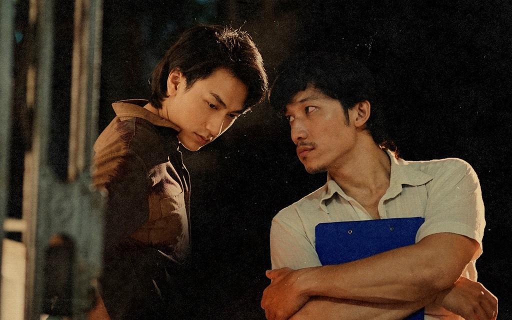 Liên Bỉnh Phát của Song Lang và tri kỉ giữa hai người đàn ông