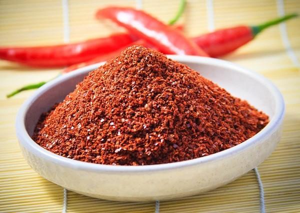 Chất độc gây ung thư có trong ớt bột, nấm mốc - Ảnh 1.