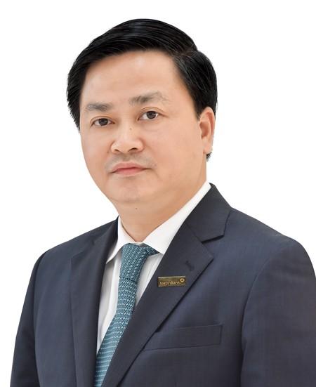 Vietinbank có chủ tịch Hội đồng quản trị mới - Ảnh 1.