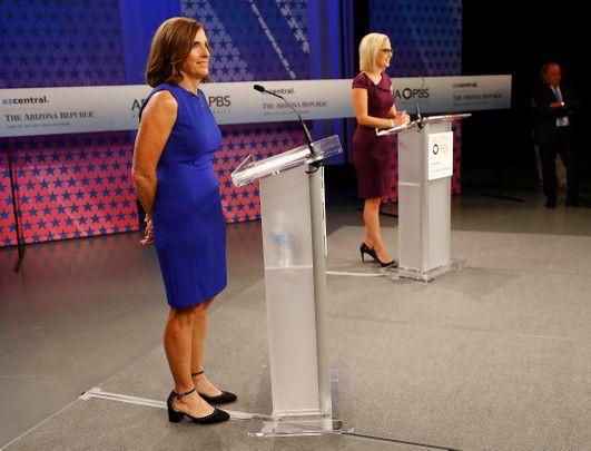 Những nhân vật được kỳ vọng làm nên lịch sử trong bầu cử giữa kỳ Mỹ - Ảnh 3.