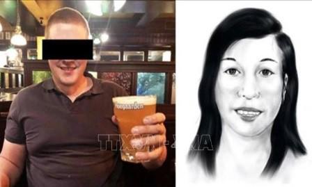 Sứ quán VN hỗ trợ, Bỉ bắt nghi phạm giết cô gái người Việt - Ảnh 1.