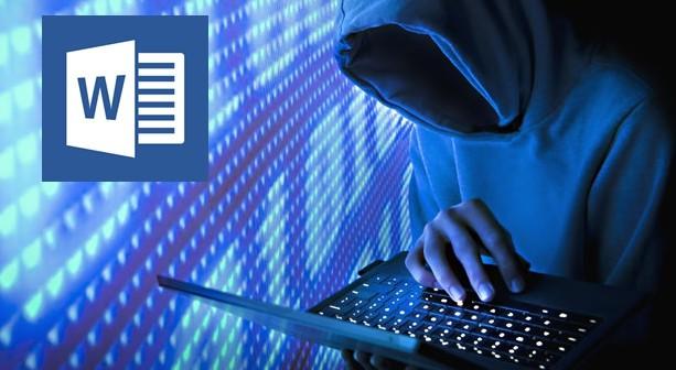 Lỗ hổng trong Microsoft Word có thể khiến máy tính bị hack - Ảnh 1.