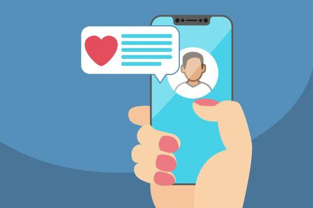 Ưng dụng hẹn hò sử dụng AI - Ảnh 1.