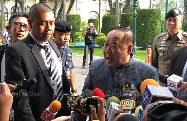 Chính phủ Thái hứa không lùi ngày bầu cử nữa - Ảnh 2.