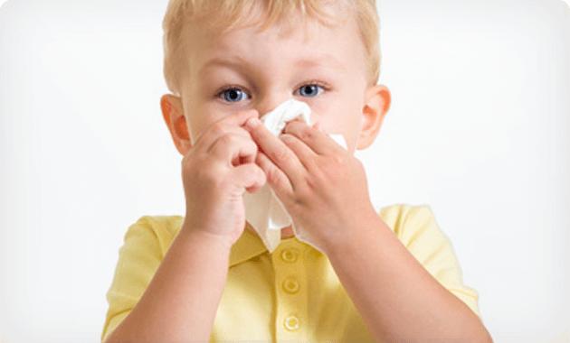 Trẻ bị ho: thuốc tốt nhất là không dùng thuốc - Ảnh 1.