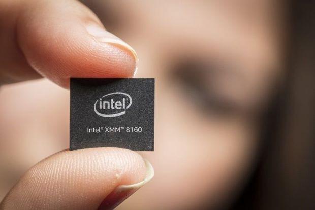 Intel công bố modem 5G cho smartphone - Ảnh 1.