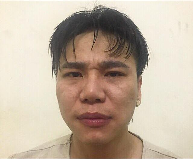 Khởi tố ca sĩ Châu Việt Cường về tội giết người - Ảnh 1.