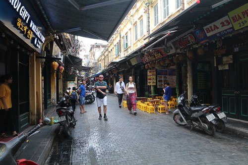 Giới thiệu Nét xưa tại phố cổ Hà Nội - Ảnh 1.