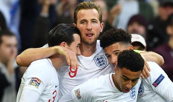 Lội ngược dòng thắng Croatia, tuyển Anh vào bán kết - Ảnh 1.