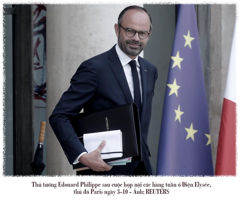 Thủ tướng Pháp Edouard Philippe:  Hướng đến quan hệ đối tác kiểu mẫu - Ảnh 2.