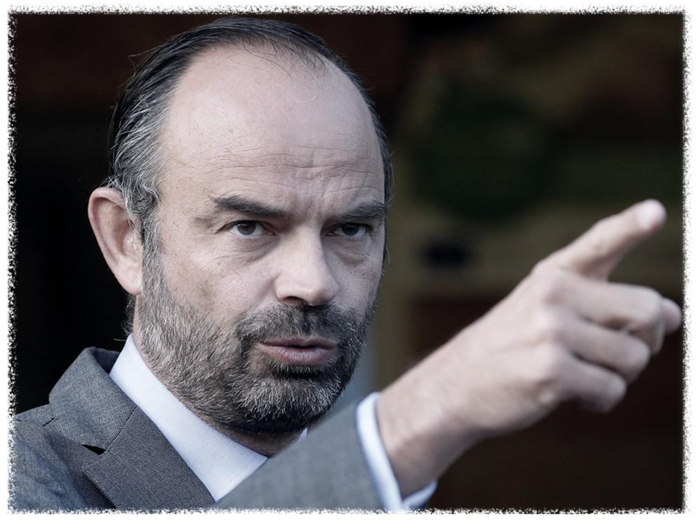 Thủ tướng Pháp Edouard Philippe:  Hướng đến quan hệ đối tác kiểu mẫu - Ảnh 5.