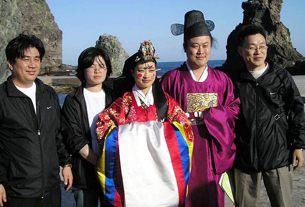 Phụ nữ Việt chiếm đa số các nàng dâu nước ngoài ở Hàn Quốc - Ảnh 2.