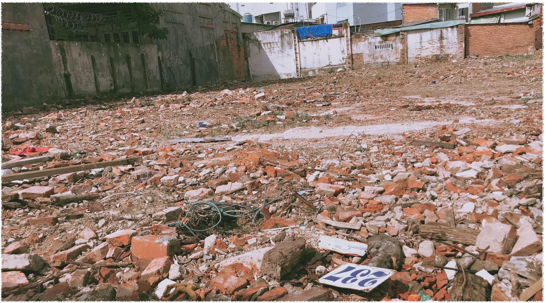 Giải cứu biệt thự cổ Sài Gòn - Ảnh 4.