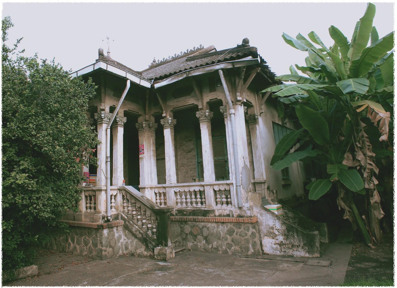 Giải cứu biệt thự cổ Sài Gòn - Ảnh 6.