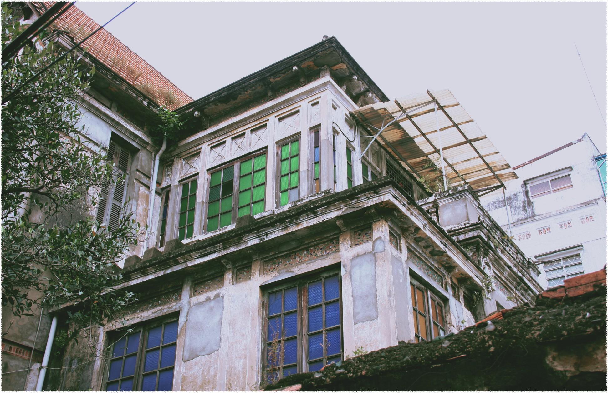 Giải cứu biệt thự cổ Sài Gòn - Ảnh 8.