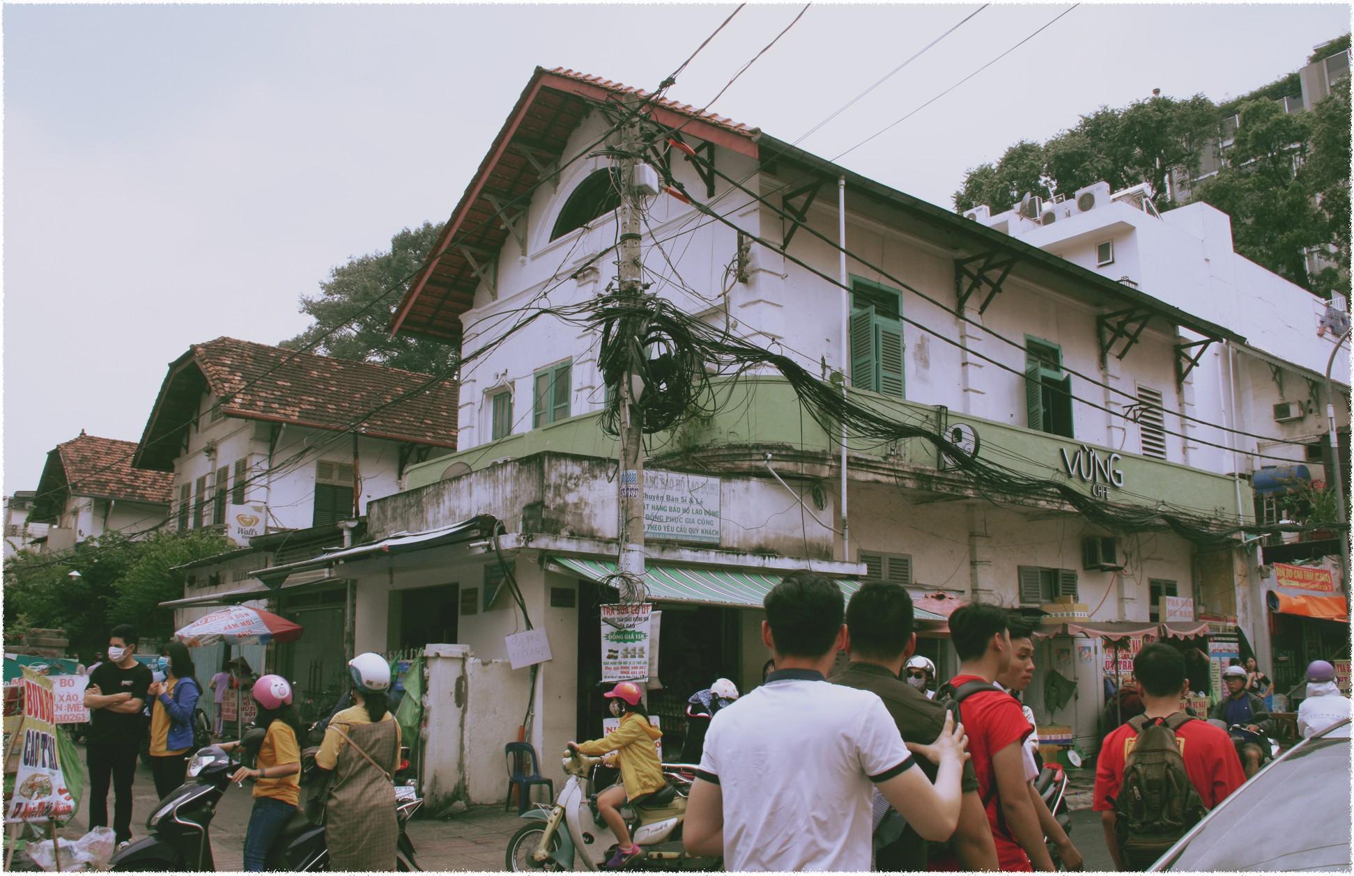Giải cứu biệt thự cổ Sài Gòn - Ảnh 9.