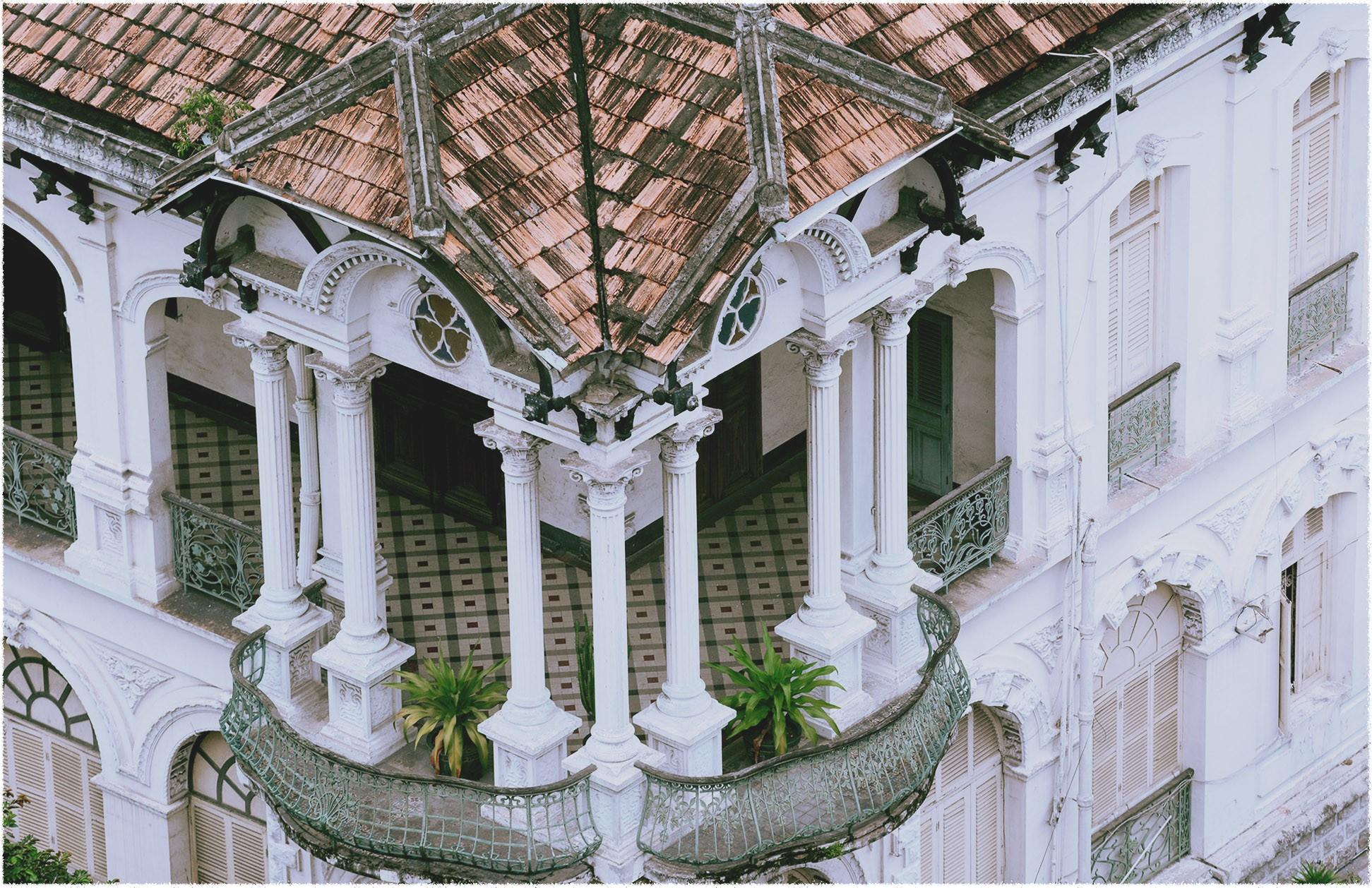 Giải cứu biệt thự cổ Sài Gòn - Ảnh 10.