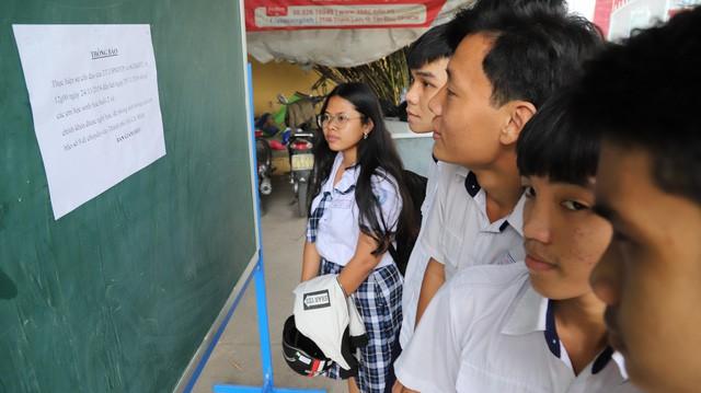 Thông tin mới nhất: Tất cả học sinh TP.HCM nghỉ học ngày 26-11 - Ảnh 1.