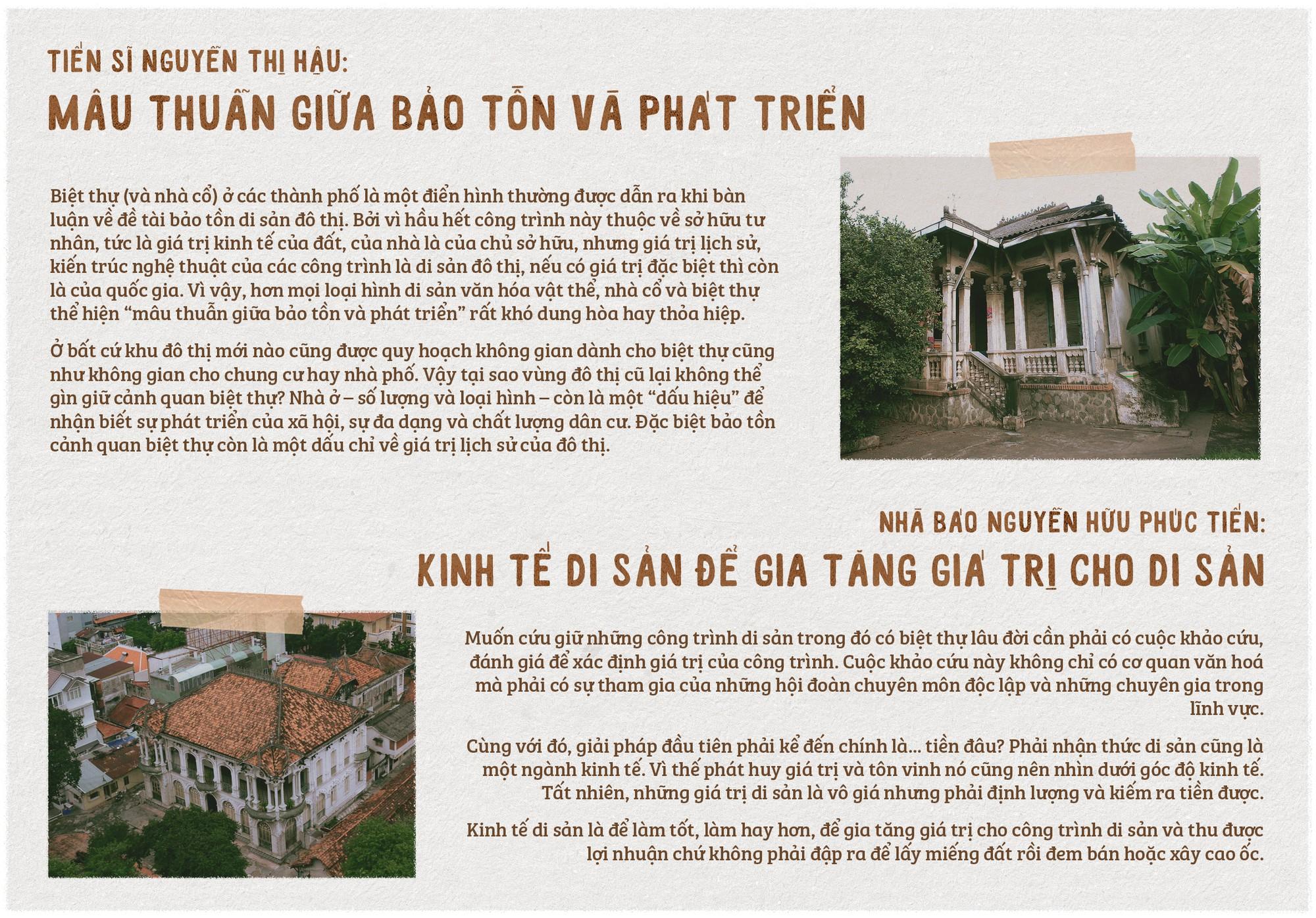 Giải cứu biệt thự cổ Sài Gòn - Ảnh 15.