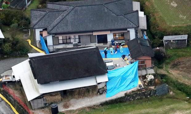 Nhật rúng động vì vụ thảm sát bí ẩn 6 người trong một nhà - Ảnh 1.