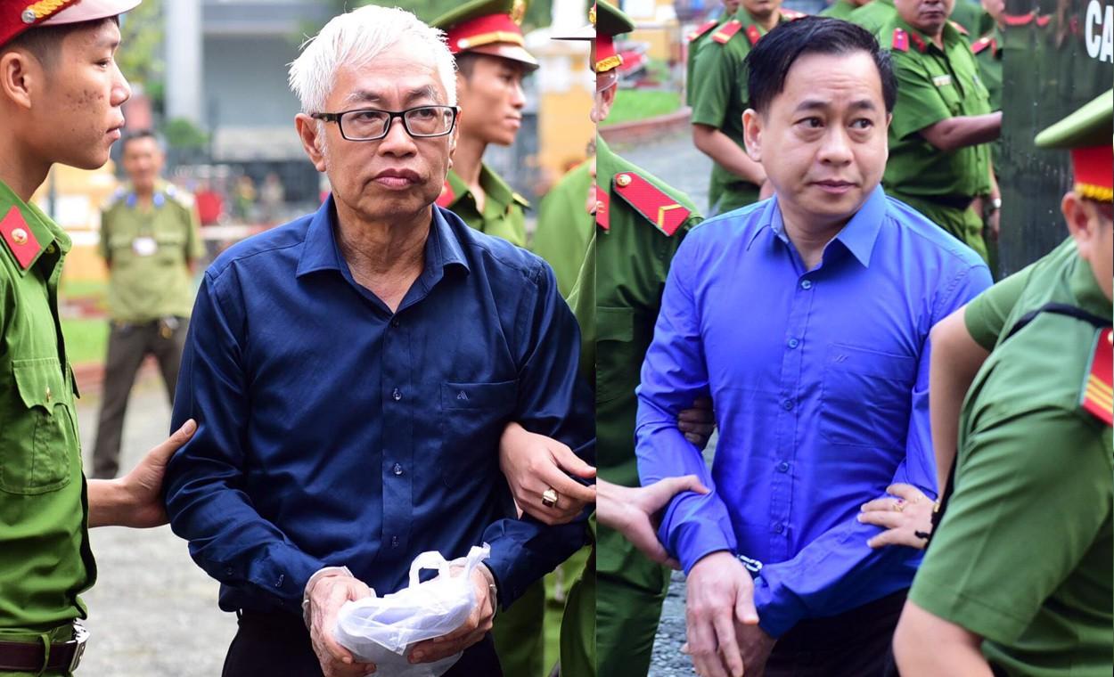 Phan Văn Anh Vũ khai có 2 quốc tịch, 3 tên - Ảnh 1.