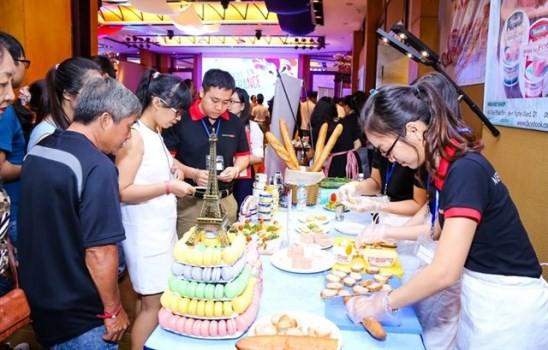 Ngày 1 và 2/12: Lễ hội ẩm thực Pháp tại TP.HCM - Ảnh 1.