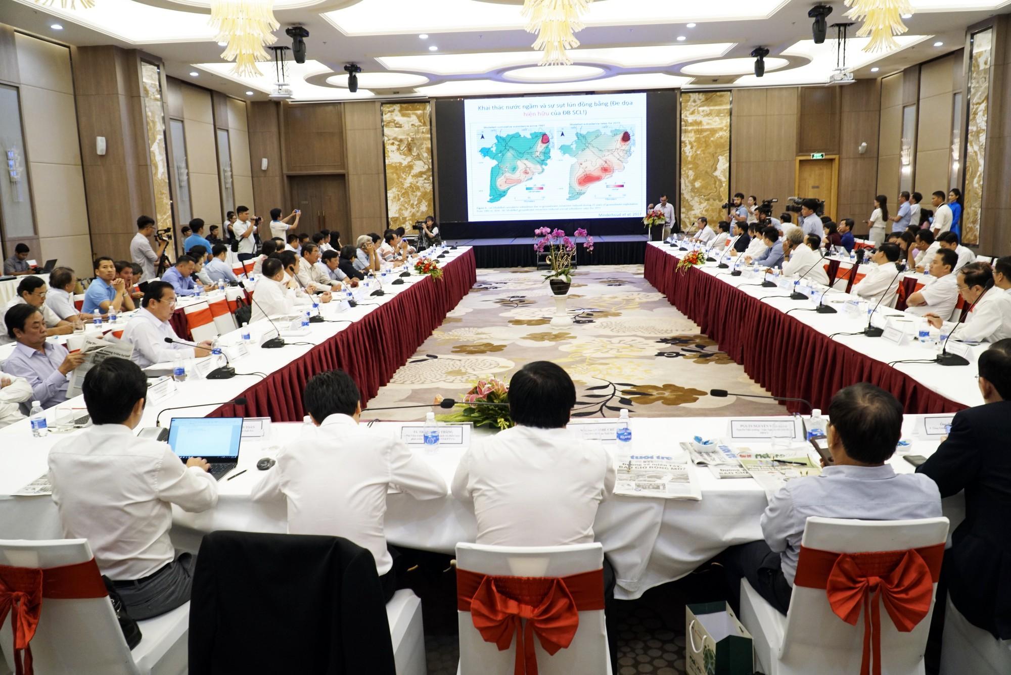 MeKong Xanh - Cùng xây cuộc sống xanh - Ảnh 7.