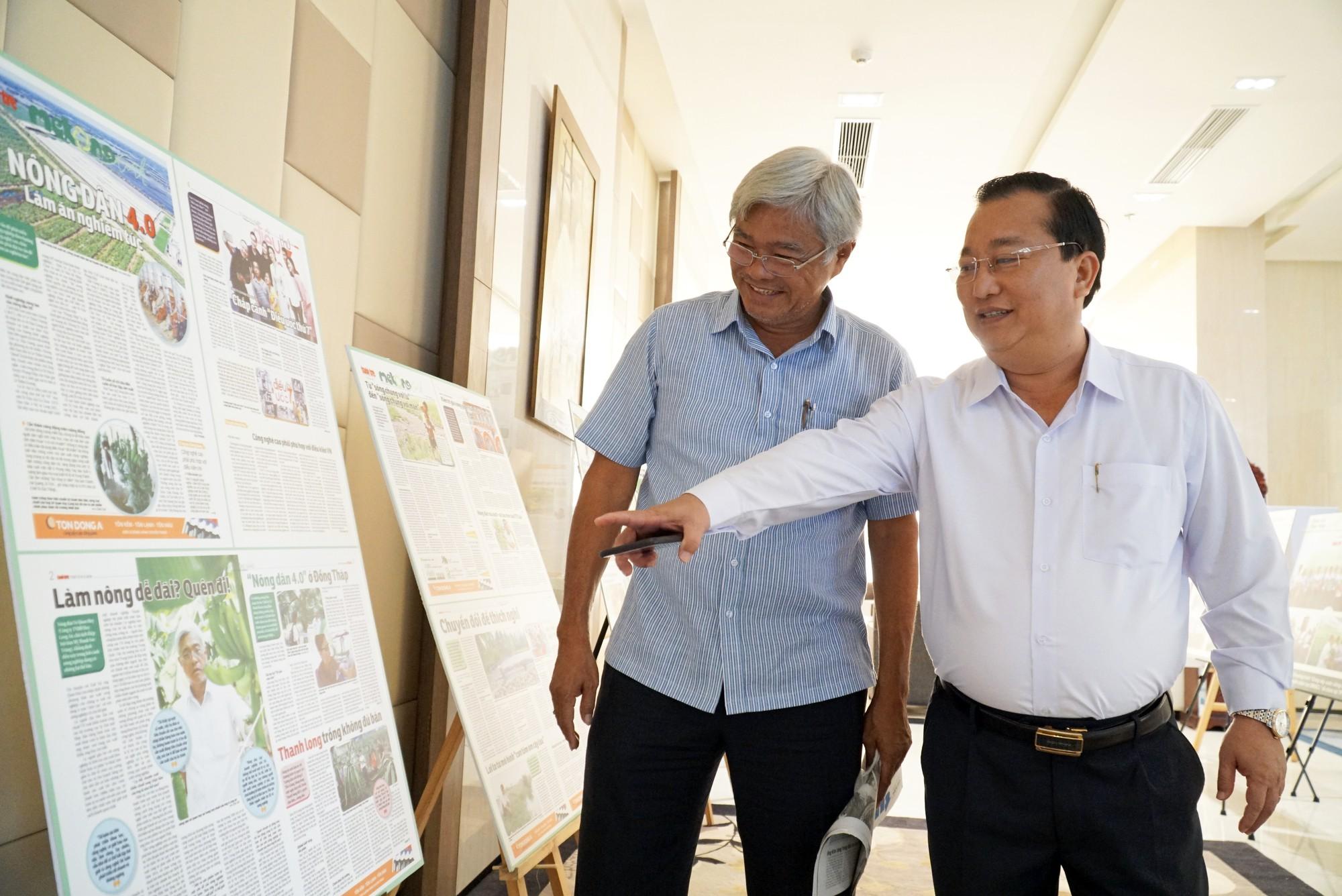 MeKong Xanh - Cùng xây cuộc sống xanh - Ảnh 3.