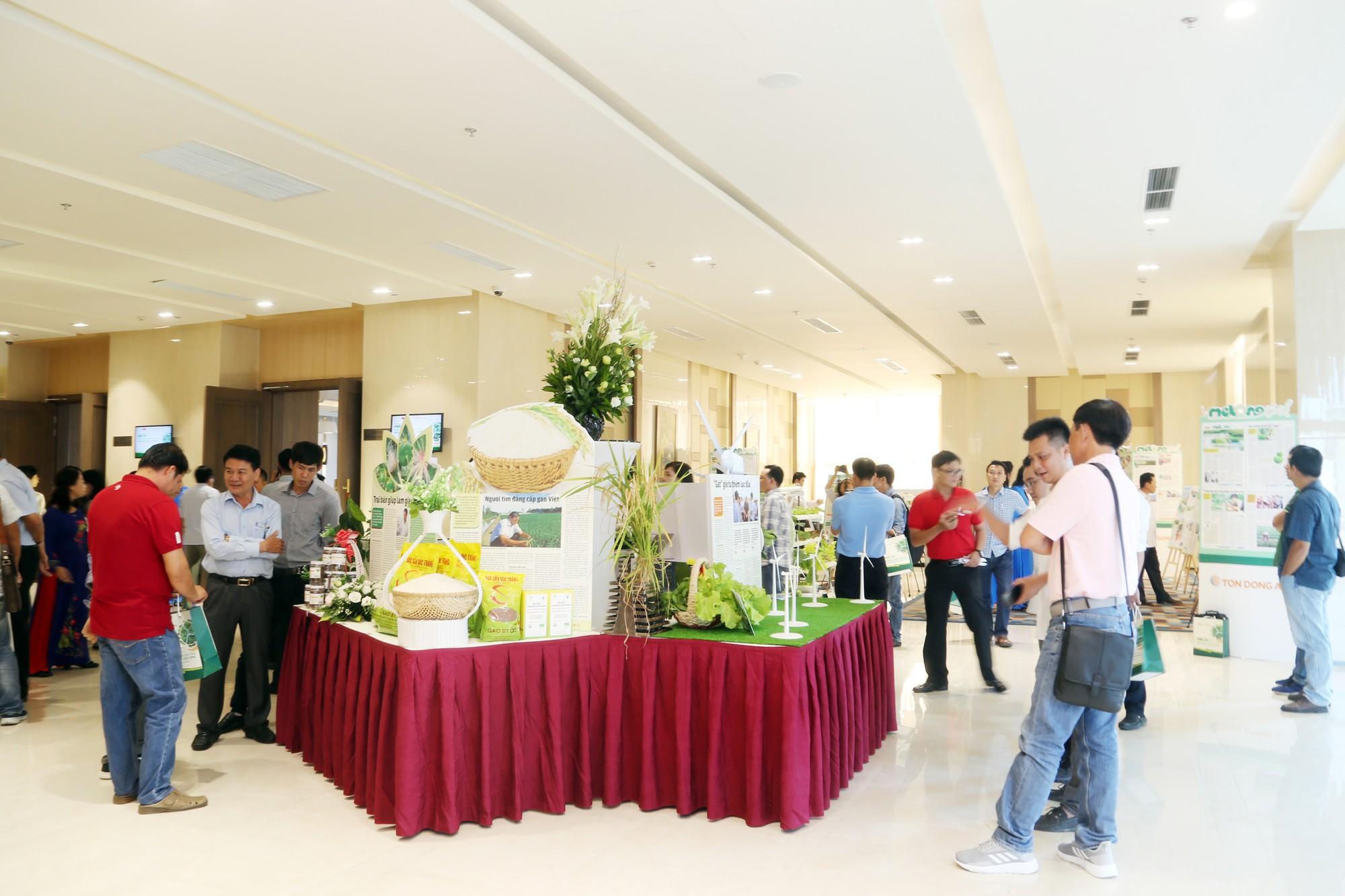 MeKong Xanh - Cùng xây cuộc sống xanh - Ảnh 5.